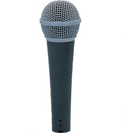 American Audio DJM-58