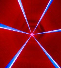 Laserworld DS-3300 RGB