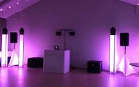 Ljud & Ljuspaket för dansgolvet