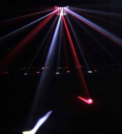 Cameo Superfly HP LED 03